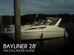 Bayliner 2855 Ciera Sunbridge 2001