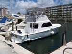 HATTERAS Sportfish Boat for Sale