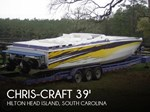 Chris-Craft 1987