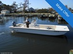 Kencraft 2360 Bayrider Boat for Sale