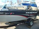 Tracker V-17 Targa SC Boat for Sale