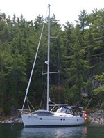 Beneteau Beneteau 423 Boat for Sale