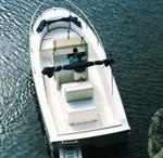Limestone 20 Center Console Boat for Sale