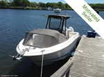 Wellcraft 252 Fisherman Boat for Sale