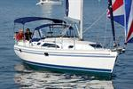 Catalina 355 Boat for Sale