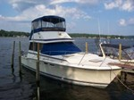 Trojan F-32 Flybridge Boat for Sale