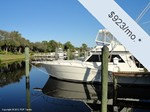 Viking 41 Flybridge Boat for Sale