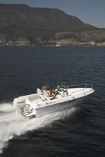 Campion 492 Explorer Boat for Sale