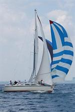 Mirage 39 Sloop 1989