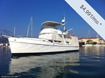 Grand Banks 46 Europa Boat for Sale