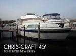 Chris-Craft 1975