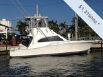 Luhrs 38 Convertible Boat for Sale