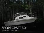 Sportcraft 300 Great Lakes Special 1986