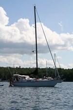 Ontario Yachts Viking 34 Boat for Sale