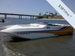 High Torque Marine 24 High Performance Cat Boat for Sale