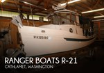 Ranger Boats 1993