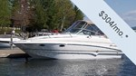 Larson 274 Cabrio Boat for Sale