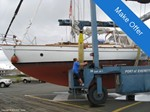 Rafiki 37 Cutter Boat for Sale
