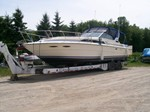Searay 340 sundancer 1986