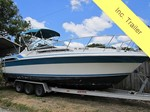 Wellcraft 28 Monte Carlo Boat for Sale