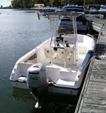 Mako 192 Boat for Sale