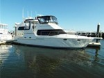 CARVER 404 Cockpit Motor Yacht Boat for Sale