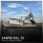 Juniper Hull 2001