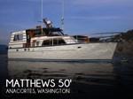 Matthews 50 Flush Deck 1971