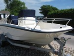 BOSTON WHALER 170 DAUNTLESS Boat for Sale