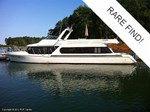 Bluewater 60C Diesel Boat for Sale