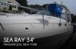 Sea Ray 340 Sundancer 2003