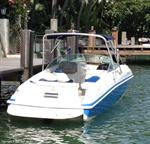 Tahoe 254 I/O Boat for Sale