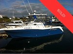 Quicksilver 28 Commander 900 Boat for Sale