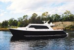 Custom 52 Pilothouse Boat for Sale
