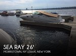 Sea Ray 260 Sundancer 2005
