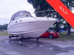 Sea Ray 280 Sundancer Boat for Sale