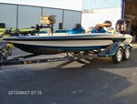 Ranger Z21 FLW Outdoors Boat for Sale