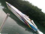 Active Thunder Thunder 36 Boat for Sale