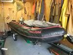 Avon Inflatable Avon Typhoon S400 Inflatable Boat for Sale