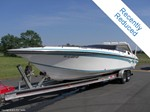 Fountain 32 Fever Boat for Sale