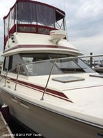 Trojan F-32 Boat for Sale