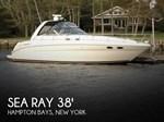 Sea Ray 380 Sundancer 2000