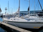 CS Yachts CS 36 Traditional Boat for Sale