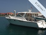 Tiara 35 Open Boat for Sale