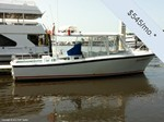 Fitz 34 Fish/dive Boat Boat for Sale