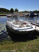Mariah 213DX Boat for Sale