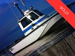 Boston Whaler 27 Vigilant Pilothouse Boat for Sale