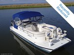 Bennington Custom Catamaran 26 2003