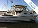 Sea Sport 28 Sport Fisher 2000