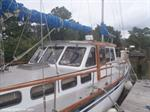 Sea Finn 411 Motorsailer Boat for Sale